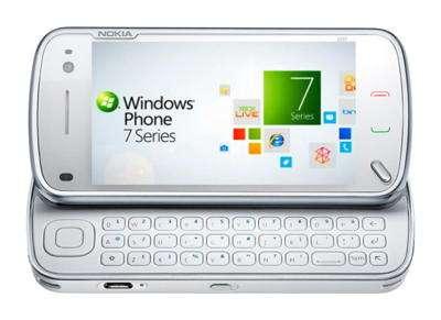 Nokia to adopt Microsoft Windows Phone 7