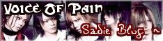 Sadie - Voice of Pain